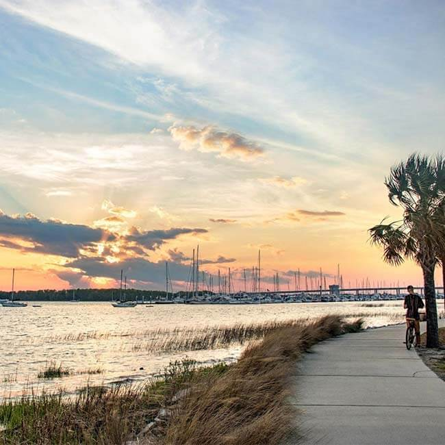 10 Fun Things to Do in Charleston That Don't Cost a Thing