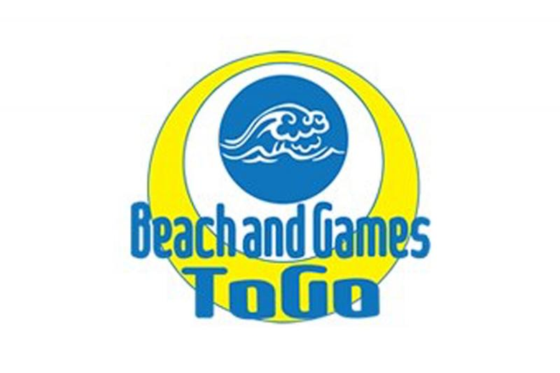 Beach and Games To Go