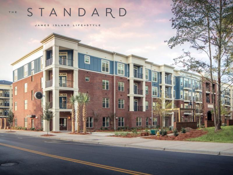 The Standard at James Island