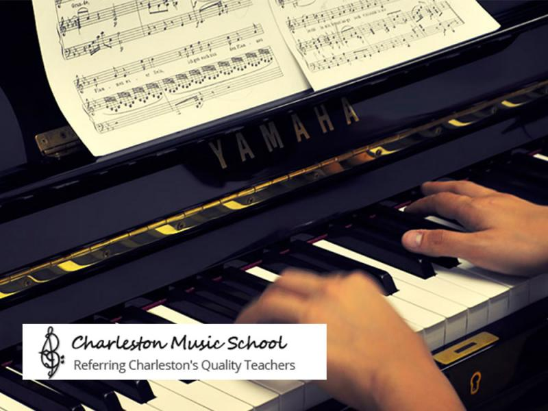 Charleston Music School