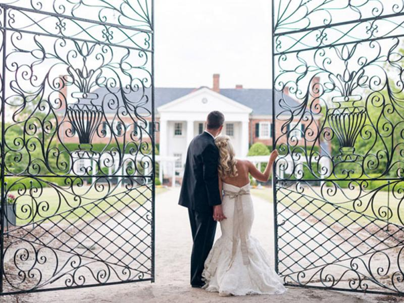 Boone Hall Plantation | Weddings