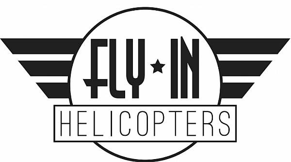 Fly In Helicopters