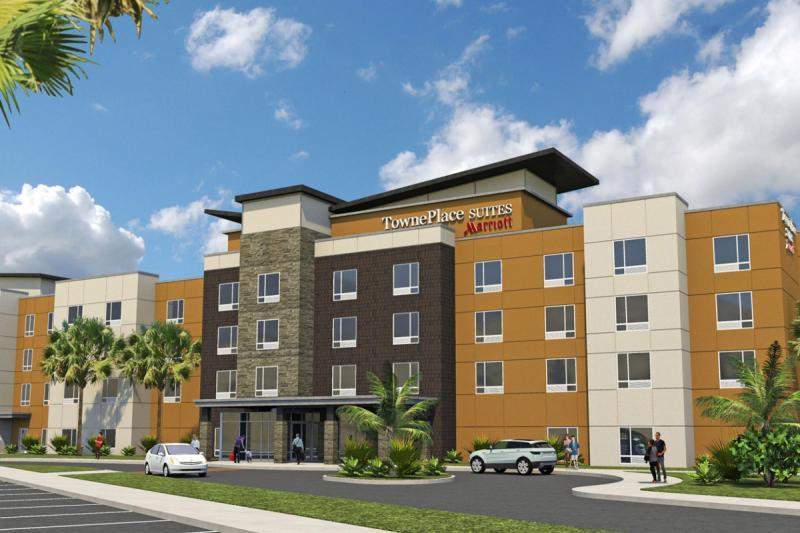 TownPlace Suites Charleston Airport / Convention Center
