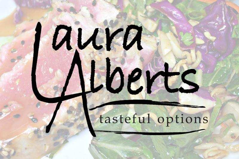 Laura Alberts Tasteful Options