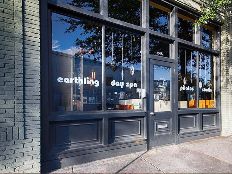 Earthling Day Spa